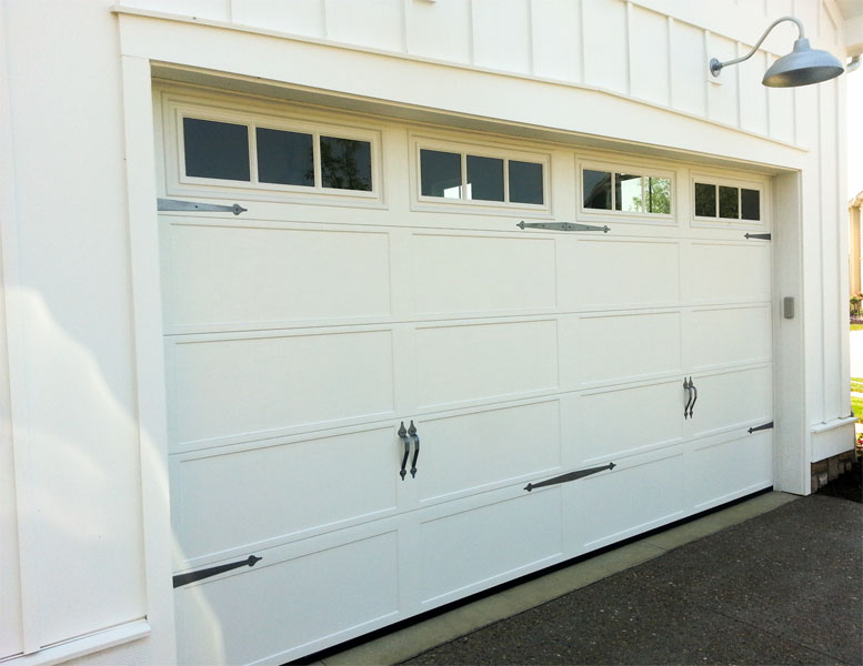 chamberlain garage door