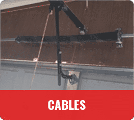 garage door springs and cables
