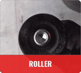 garage door roller replacement
